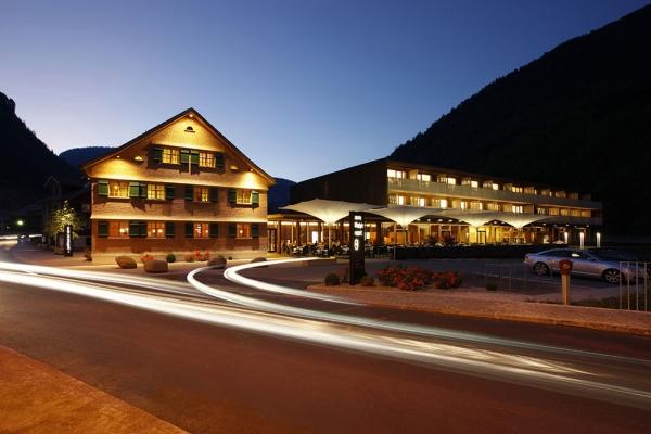 Sonne Resort