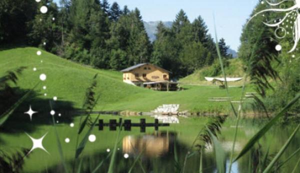 See Stüble am Seewaldse