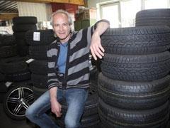 Fux - Reifenfachmarkt