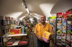 Buchhandlung Eggler