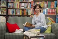 Bücherwurm Gillmayr Caroline