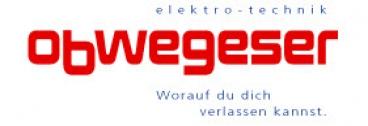 Elektro Obwegeser gmbH