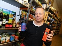 biostore -  Detlef + Rosi Schiener histaminfreier Wein