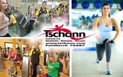 Tschann - Zentrum für Gesundheit - Bewegung - Wellness