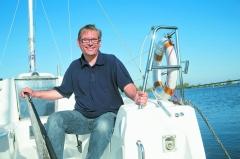 Segel- und Motorbootschule Hard