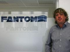 Fantom Gebäudereinigung GmbH