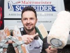 Malermeister Schneider