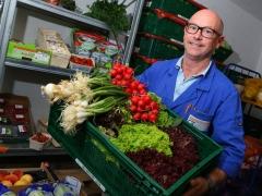 Obst- und Gemüsehandel Gerhard Grisenti
