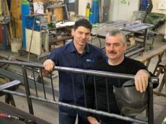 Neuko Metallbau Netzer & Kobelt GmbH