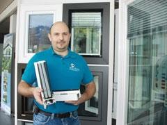 Nicolussi Martin, Wintergärten- Überdachungen- Tür- & Fenstersysteme