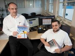 Data Studio Network Solutions - Gsellmann & Ebenhoch OG
