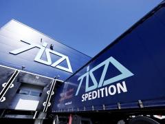 TISA SPEDITIONS GmbH