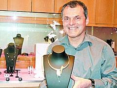 Praeg Atelier für Schmuck und Uhren
