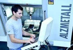 Metzler Fertigungstechnik