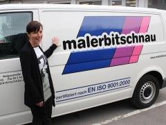 Maler Bitschnau