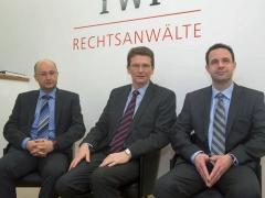 TWP Rechtsanwälte