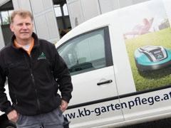 KB-Gartenpflege & Gestaltung