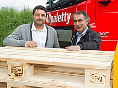 Allpaletty GmbH