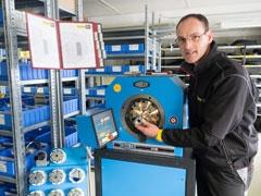 HydroTec Walser & Burtscher GmbH