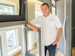 Seeberger Fenstersysteme