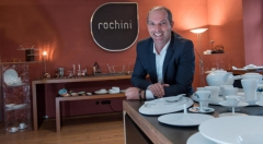 Rochini – finest tabletop, Weiler